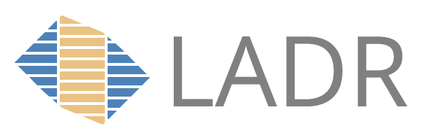 LADR Logo